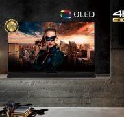 panasonic TV HDR10+ FZ950