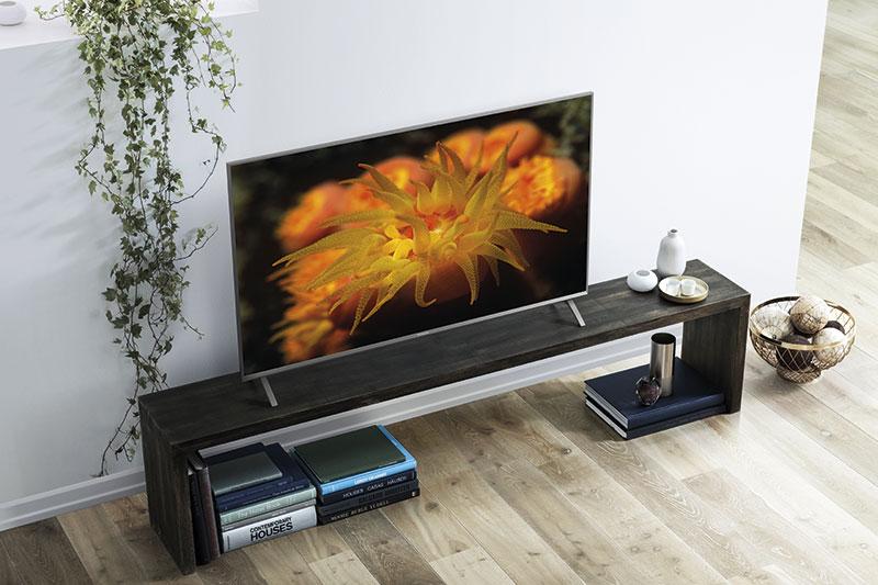 Novedades 2018: Nueva Gamma Televisores 4K Led, Barras de Sonido y Bluray