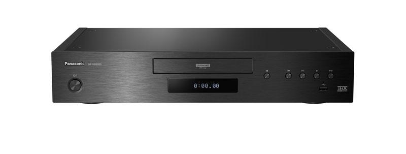 Panasonic UHD Blu-ray UB9000
