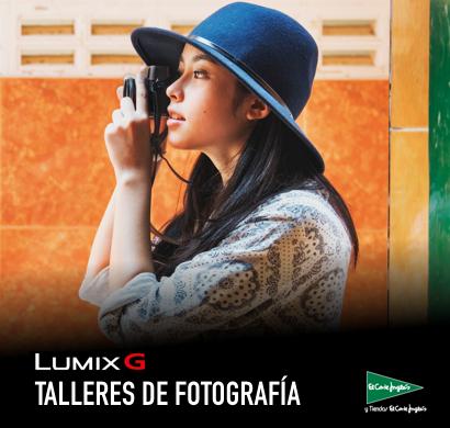 Talleres Gratuitos de Fotografía en Valencia