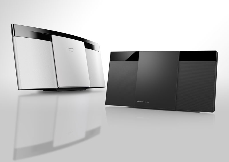2 Nuevas Microcadenas Bluetooth de Panasonic: HC300 y HC200