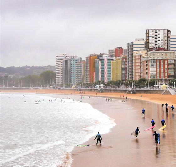 Gijón y cómo disfrutarlo al máximo haga buen tiempo o no