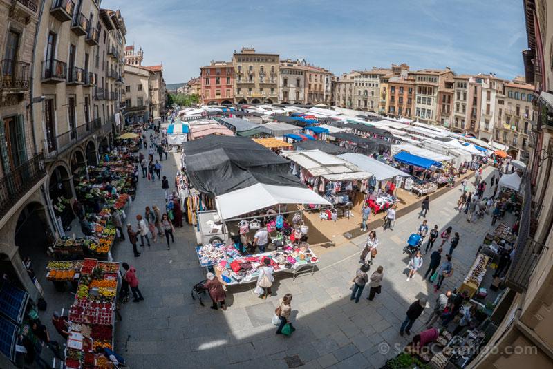 7 Lugares que no creerás que están en Barcelona