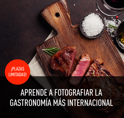 Participa en el Photowalk de Lumix en Cook & Travel Barcelona