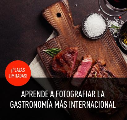 Participa en el Photowalk de Lumix en Cook & Travel Barcelona