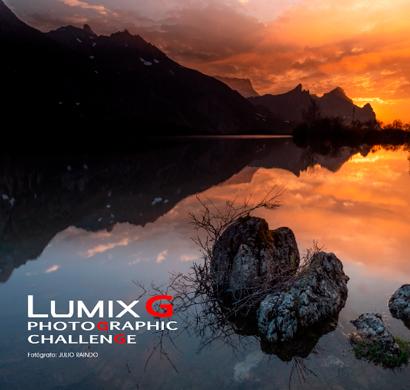 LumixG Photographic Challenge: primer concurso amateur de Fotografía y Vídeo extremo