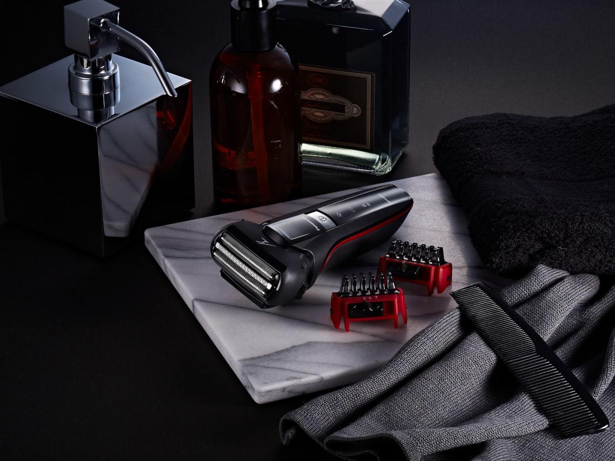 Más potencia y precisión: descubre los nuevos productos de cuidado masculino