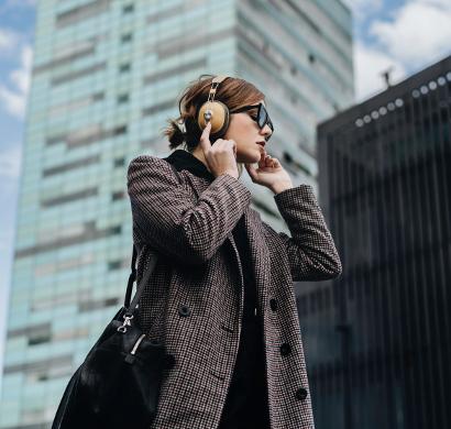 Los auriculares Bluetooth que las instagramers se rifan