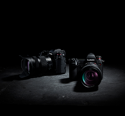 Panasonic lanza una nueva actualización de firmware para sus cámaras Full-Frame LUMIX S1, S1R y S1H
