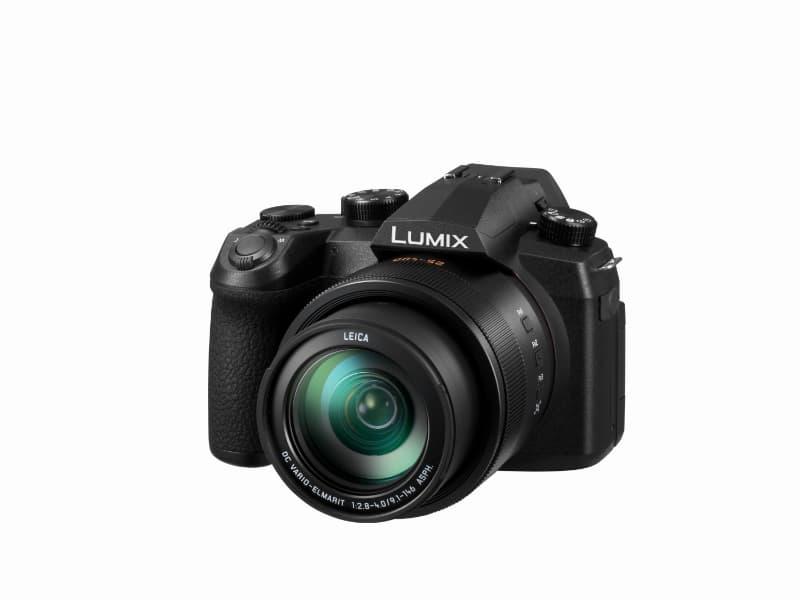 Potente y versátil: Nueva cámara Bridge LUMIX FZ1000 II