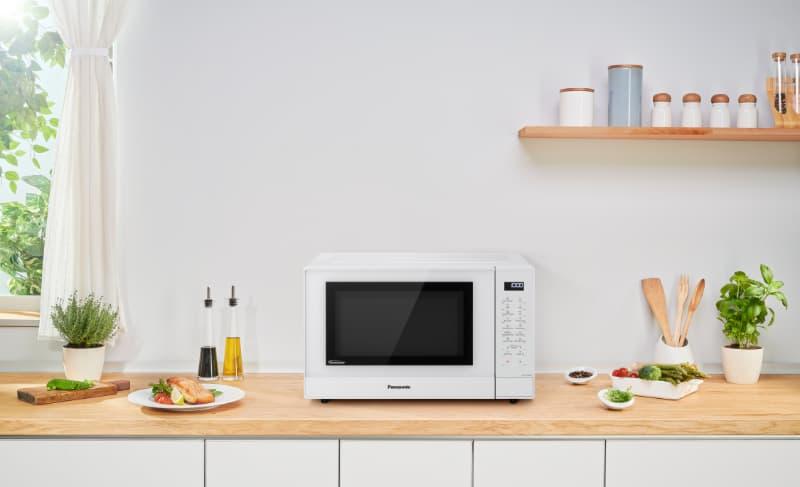 Nuevos hornos microondas
