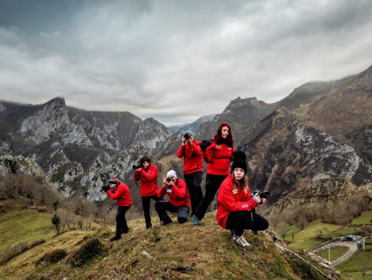 Lumix G Photographic Challenge, el único concurso de fotografía extrema de España