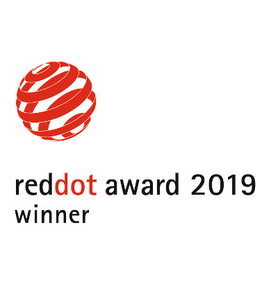 Red Dot Design Awards 2019, ¡nos llevamos 7 Premios!