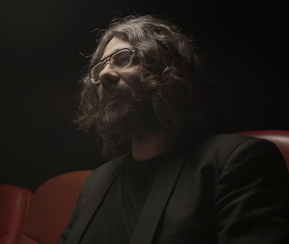 Migue Amoedo revela secretos y retos del rodaje de la tercera temporada de La Casa de Papel