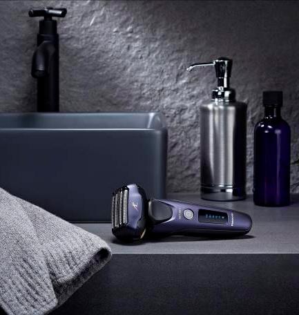 Nueva Afeitadora premium ES-LV67