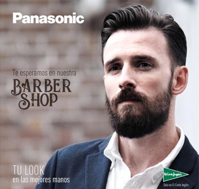 Te esperamos en nuestra Barber Shop