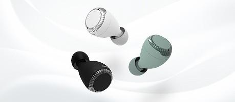 Nuevos Auriculares True Wireless