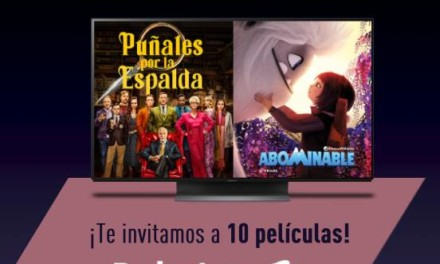 """Bases de la Promoción """"UNA PROMOCION DE CINE PANASONIC Y RAKUTEN TV"""""""