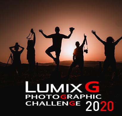 Participa en la 3ª Edición del Concurso Lumix G Photographic Challenge