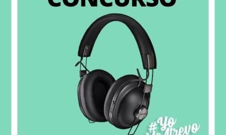 Bases legales del concurso #YoMeAtrevoEnCasa con HTX90