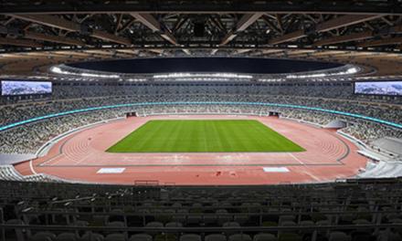 Tecnología Panasonic en los Juegos Olímpicos de Tokyo 2020