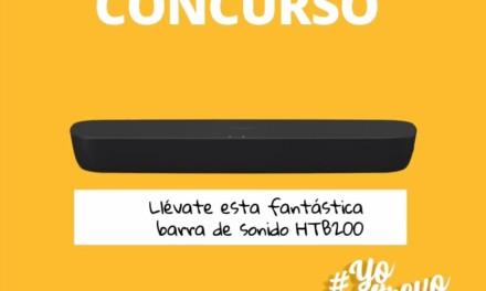 concurso #YoMeAtrevoEnCasa con HTB200