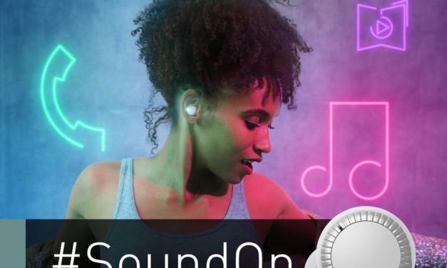 Auriculares True Wireless con el mejor Noise Cancelling y una conectividad excelente