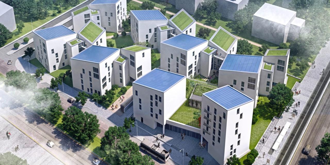 Future Living Berlin: la primera Smart City de Europa desarrollada por Panasonic