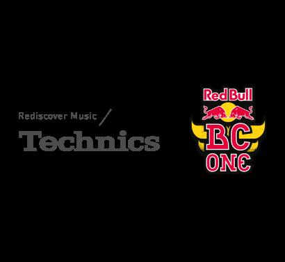 Technics se alía mundialmente con Red Bull BC One