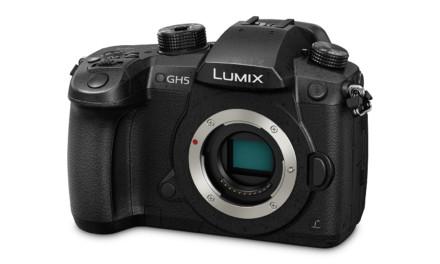 Cashback Lumix G
