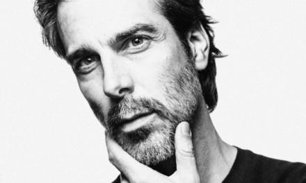 Greg A. Sebastian, un reconocido realizador español, nuevo embajador de la Serie LUMIX S