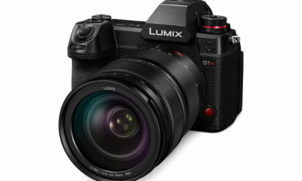 Nuevo Software LUMIX Webcam (Beta) para Windows/Mac