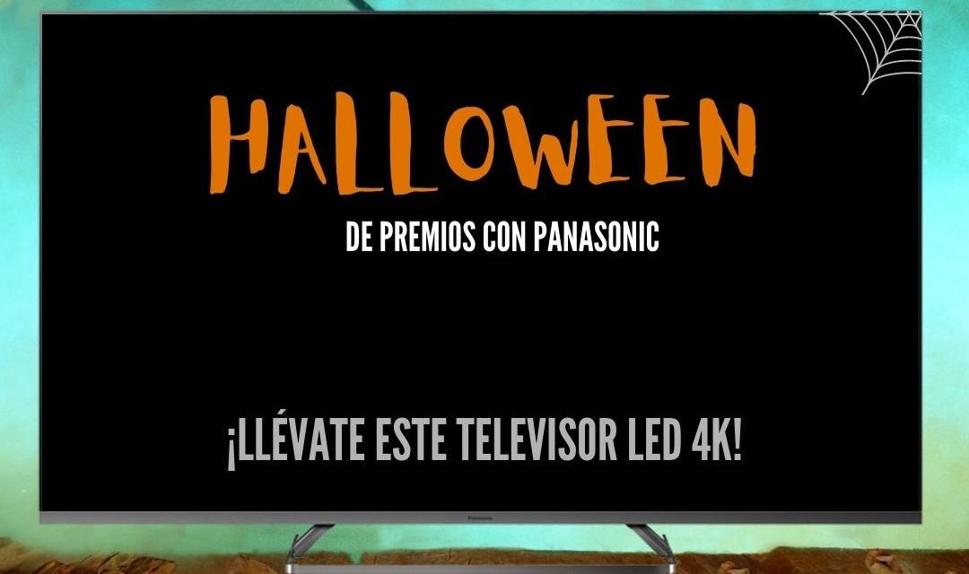 Sorteo especial Halloween 🎃 en Instagram
