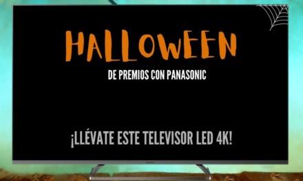Bases del concurso de Halloween en Instagram