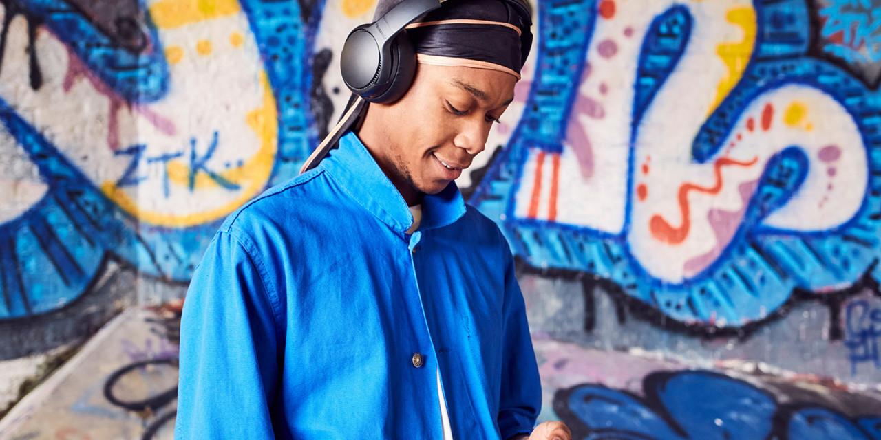 RB-M300: Los mejores auriculares para disfrutar de Audible de Amazon