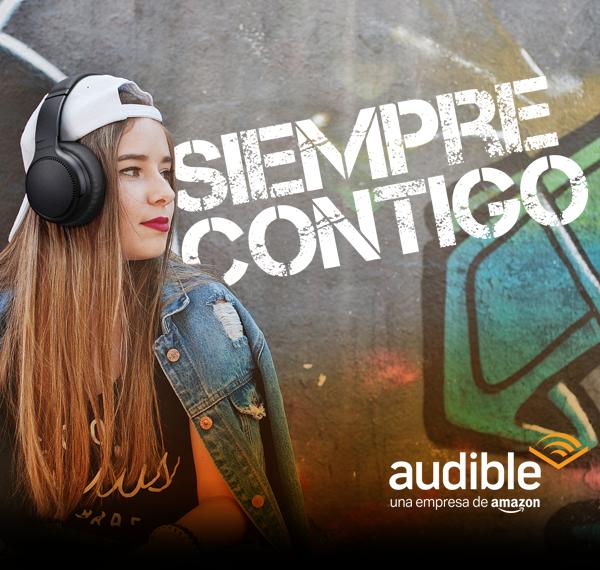 Te regalamos 2 meses gratis a Audible con tus Auriculares Bluetooth