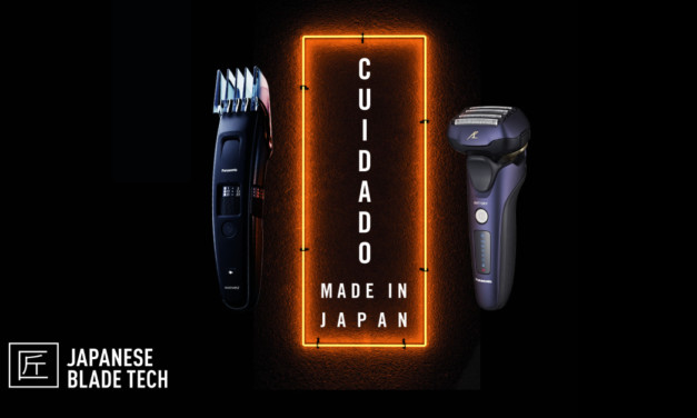 Descubre el Cuidado Made in Japan