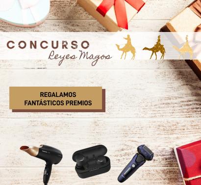 Concurso Reyes Magos