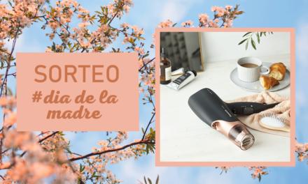 Sorteo del Día de la Madre: Gana un secador con tecnología Nanoe
