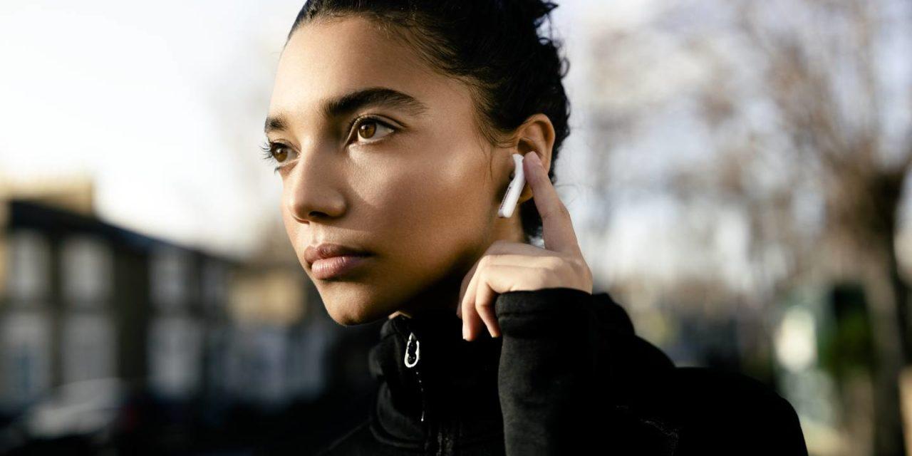 Auriculares True Wireless RZ-B100W: diseñados para emocionarte