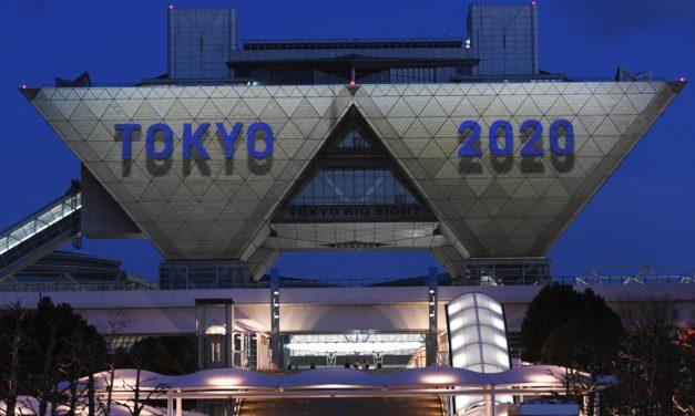 La emergente tecnología de Panasonic en los Juegos Olímpicos y Paralímpicos de Tokio 2020