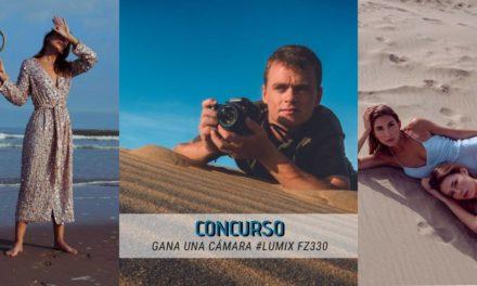 ¡Concurso especial #VeranoLumix2021!