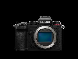LUMIX DC-S5E-K