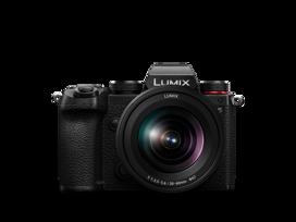 LUMIX DC-S5KE-K