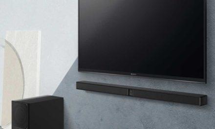 4 maneras para conectar tu barra de sonido al televisor