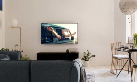 Descubre las nuevas series de televisores LED JX600 y JX700