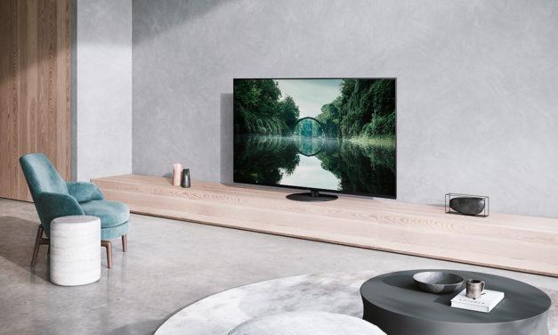¿Por qué escoger un televisor OLED?