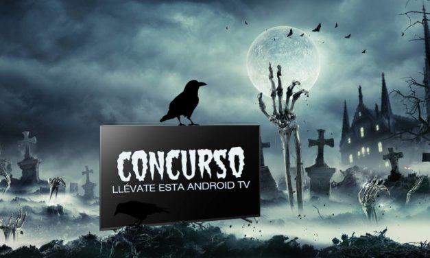 Concurso Halloween 2021